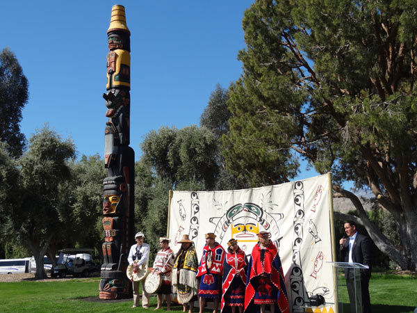 Image result for Canadian indian reservations totems